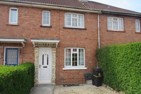 4 bedroom terraced house to rent - Holton Road, Horfield, Bristol