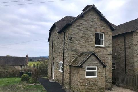 3 bedroom property to rent - Whitty Tree, Onibury, Craven Arms