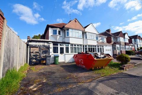 3 bedroom semi-detached house for sale - Oak Road, Oldbury
