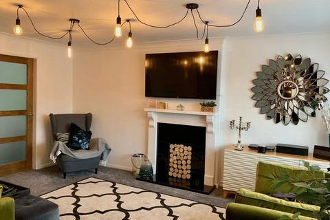 3 bedroom end of terrace house for sale - Wentworth Way, Harborne