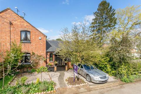 3 bedroom semi-detached house for sale - Vicarage Lane, East Haddon, Northampton, Northamptonshire, NN6