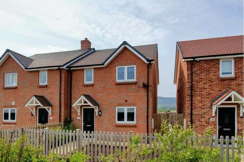 2 bedroom terraced house for sale - Canon Pyon, Hereford