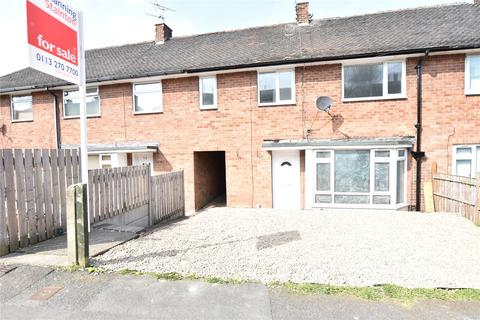 3 bedroom terraced house for sale - Newhall Crescent, Leeds, West Yorkshire