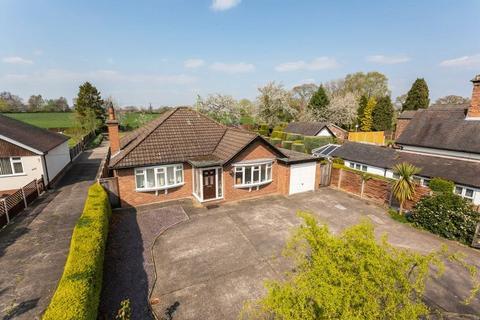2 bedroom bungalow for sale - Crewe Road, Willaston
