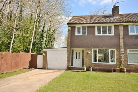 3 bedroom semi-detached house for sale - Birkdale Place, Leeds, West Yorkshire