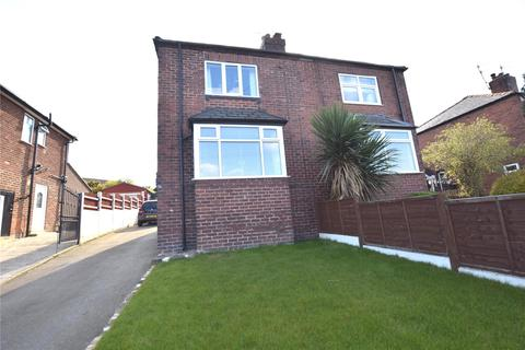 2 bedroom semi-detached house for sale - Kirkdale Grove, Wortley, Leeds