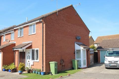 1 bedroom house to rent - Calverley Mews, Up Hatherley, Cheltenham