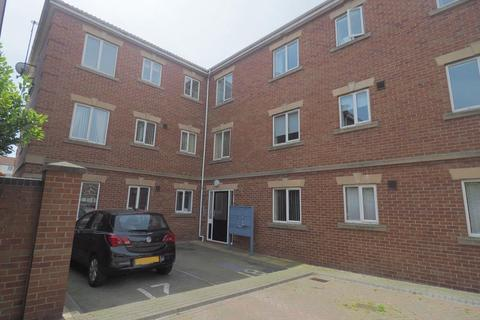 3 bedroom apartment for sale - Lock Keepers Court, Victoria Dock, Hull, HU9 1QH
