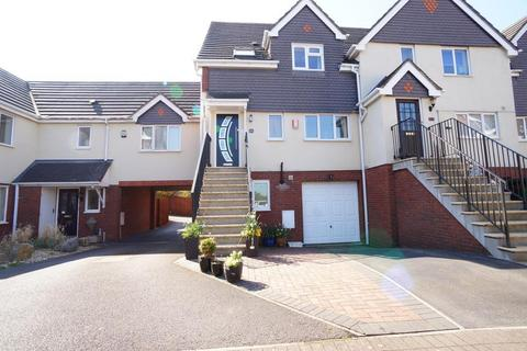 3 bedroom house for sale - Colliers Break, Emersons Green, Bristol, BS16 7EE