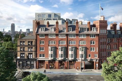 Studio for sale - Davies House, Brigade Court, Southwark, SE1