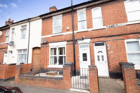 3 bedroom terraced house to rent - CAMERON ROAD, DERBY