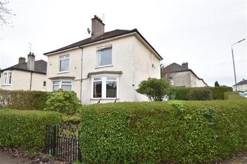 2 bedroom semi-detached house for sale - Hermitage Avenue, Knightswood, Glasgow, G13 3QW