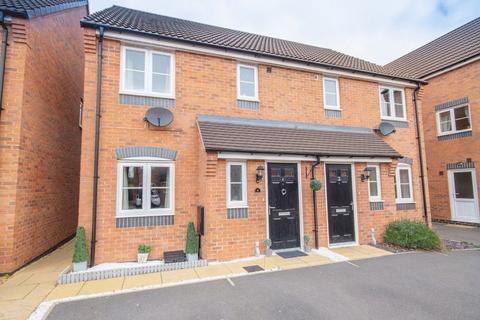 3 bedroom semi-detached house for sale - Hillingdon Avenue, Derby