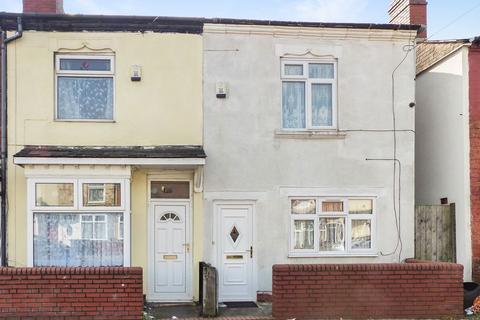 2 bedroom terraced house for sale - Markby Road, Winson Green, Birmingham, West Midlands