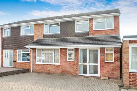 4 bedroom semi-detached house for sale - Southmoor, Oxfordshire