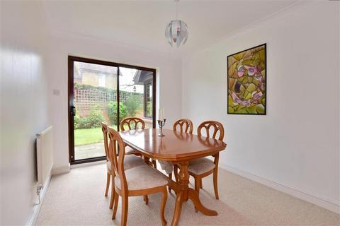 5 bedroom detached house for sale - Caysers Croft, East Peckham, Tonbridge, Kent