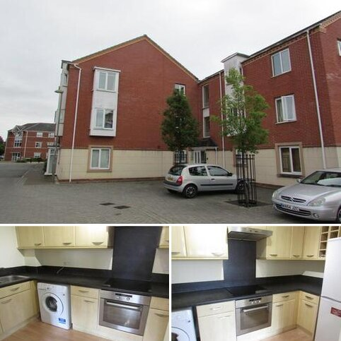 2 bedroom apartment to rent - Verney Road