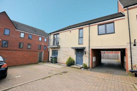 2 bedroom coach house to rent - Newhall Street, West Bromwich