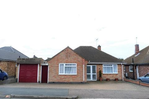 3 bedroom detached bungalow for sale - Chellaston Road, Wigston