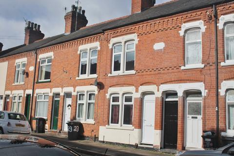 2 bedroom terraced house to rent - Latimer Street, West End, Leicester LE3
