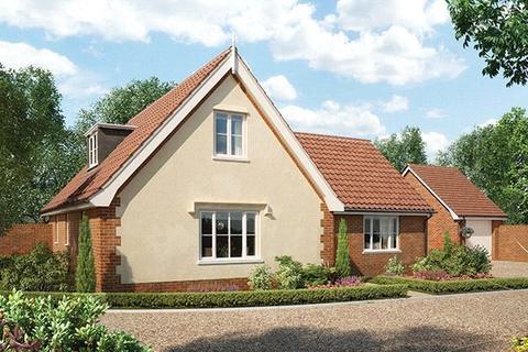 3 bedroom detached house for sale - Harvey Lane, Dickleburgh, Diss, Norfolk, IP21