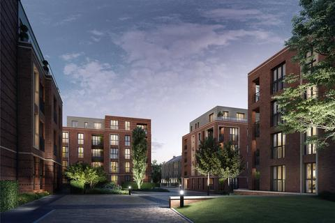 1 bedroom flat for sale - 72 Knights Quarter, West End Terrace, Winchester, Hampshire, SO22