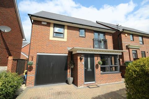 4 bedroom detached house for sale - TRUB ROAD, Castleton, Rochdale OL11 2WH