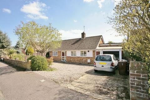2 bedroom detached bungalow for sale - 1 Rochester Way, Twyford, Adderbury