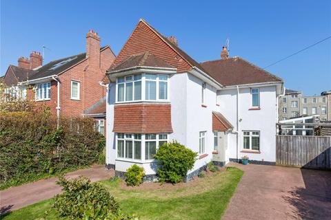 4 bedroom detached house for sale - Penleonard Close, Exeter, EX2
