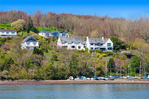 5 bedroom detached house for sale - Riverside Road, Dittisham, Dartmouth, Devon, TQ6