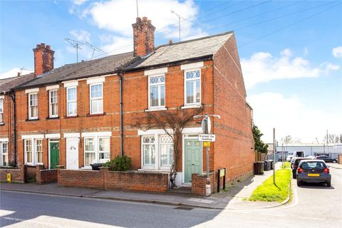 2 bedroom end of terrace house for sale - Navigation Road, Chelmsford, CM2