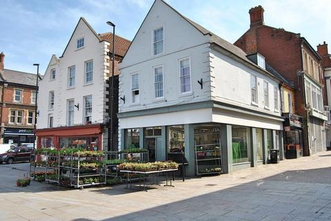 1 bedroom apartment to rent - Market Place, Grantham