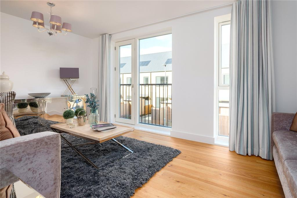Halo Long Road Cambridge Cambridgeshire Cb2 4 Bed End Of Terrace House For Sale 815 000