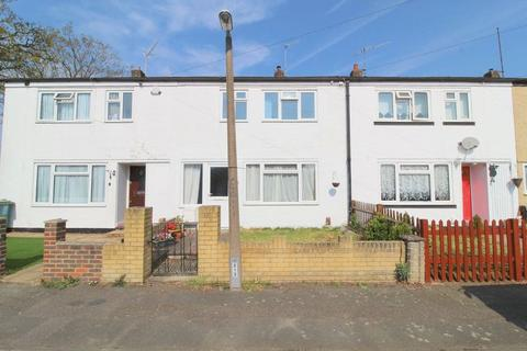 3 bedroom terraced house for sale - Stanbridge Road, Edenbridge