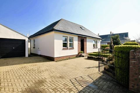 2 bedroom detached bungalow for sale - Springvale Park, Ayr