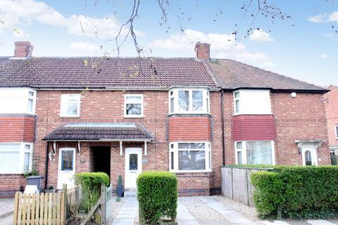 3 bedroom terraced house for sale - 33 St Stephens Road York YO24 3EH