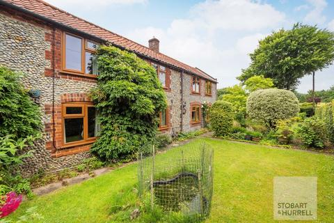 4 bedroom character property for sale - Cobble Cottages, Stubb Road, Norfolk, NR12 0YS
