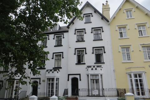 1 bedroom apartment to rent - Bystock Terrace, Exeter