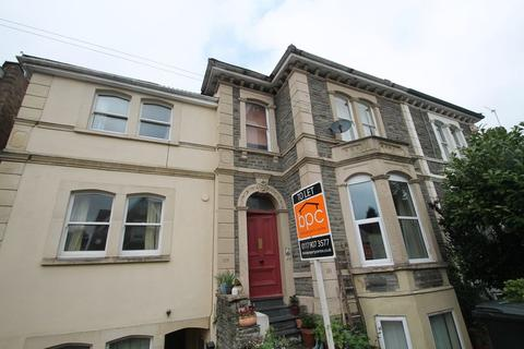 1 bedroom apartment for sale - North Road, St Andrews, Bristol