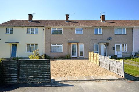 3 bedroom terraced house for sale - Keble Avenue, Bristol