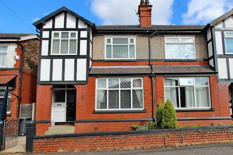 4 bedroom semi-detached house for sale - Westbourne Avenue, Whitefield, Manchester