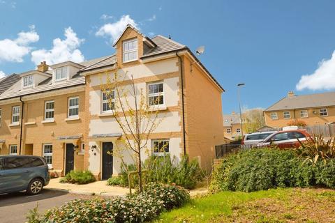 4 bedroom end of terrace house for sale - Loder Lane, Wilton