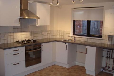 1 bedroom flat to rent - Cullompton - The New Cut