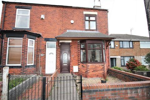 3 bedroom semi-detached house to rent - Moorside Road, Swinton