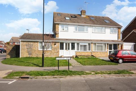5 bedroom semi-detached house for sale - Condor Way, Burgess Hill