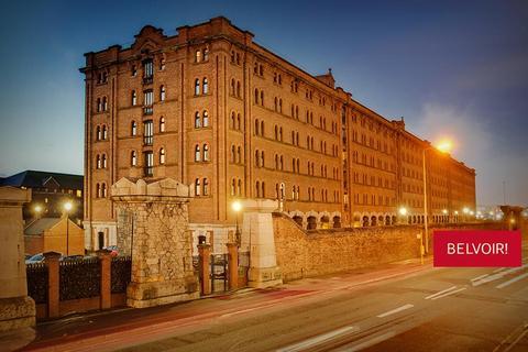 2 bedroom house for sale - Waterloo Warehouse, Waterloo Road, Liverpool, L3 0BH
