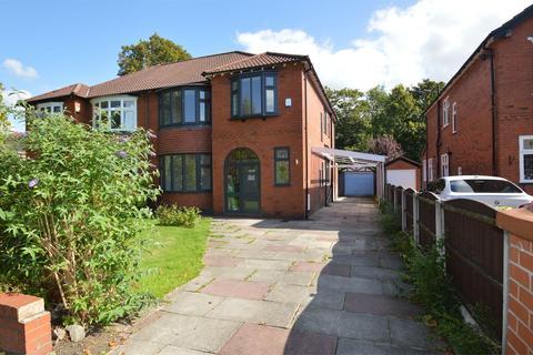 4 bedroom semi-detached house to rent - Framingham Road, Sale, M33