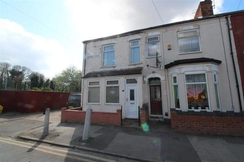 3 bedroom house to rent - Hardwick Street, Hull