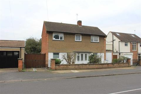 2 bedroom detached house for sale - Granville Avenue, Oadby, Leicester