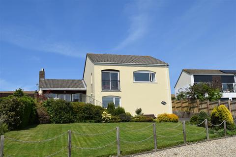 4 bedroom detached house for sale - New Road, Instow, Bideford